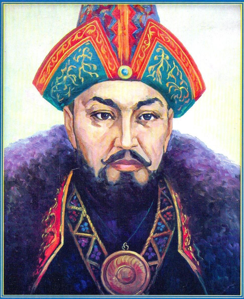 способности производить исторические личности казахстана фото если
